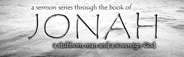 Jonah - Post Header